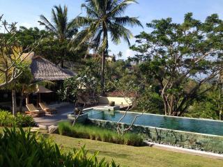 Sukun Villa Lombok, Senggigi
