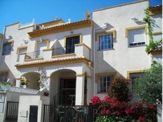 (534) Casa Altomar, Gran Alacant