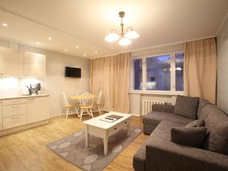 Delta Apartments - Old Town Apartment with sauna, Tallinn