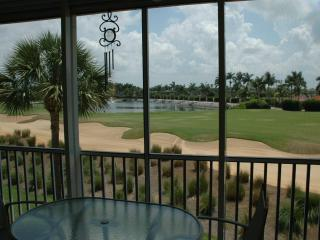 Gulf Harbour 2 BR 2 Bath Condo, Fort Myers
