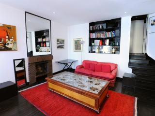 Cosy duplex in Saint Germain des Prés, Paris