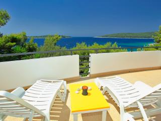 BEACH HOUSE - Villa Eva on Korcula Island