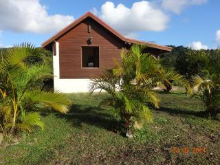 bungalow de Sainte Cécile, Le Morne-Rouge