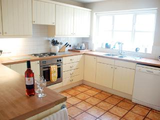 Kitchen, Kestrel House