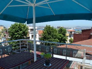 SULTANAHMET TRIPLEX APARTMENT, Istanbul
