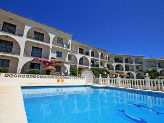2 bed apartment, El Faro, Las Farolas - 1711, Mijas