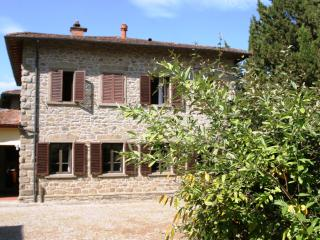 Villa in rural farm,near Anghiari, nature leisure