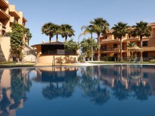 Apartment in Mijas Costa 101182
