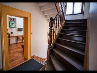 Apartment 'La petite Venise N°2' - All inclusive, Colmar
