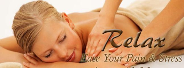 Proper Moroccan Massage available at our Agency