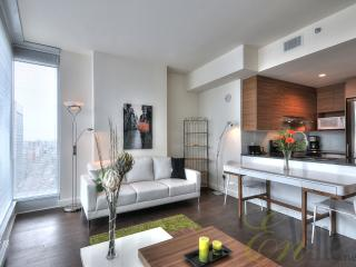 LUXURY STUDIO APARTMENT IN DOWNTOWN MONTREAL, Montréal