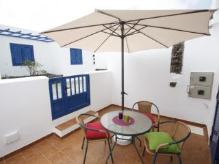 Apartment in Lanzarote 100699