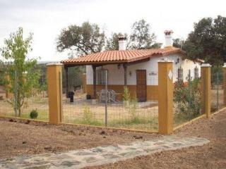 House in Malpartida de Plasenc, Casas del Monte