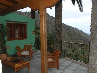 Country house in La Gomera 100353, Vallehermoso