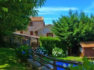 House in A Lama-Pontevedra 101415