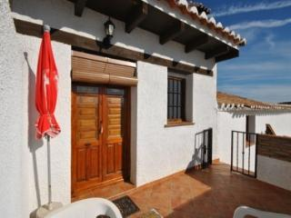 Apartment in Periana, Malaga 100796