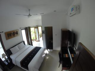 Guest room of astana swaha