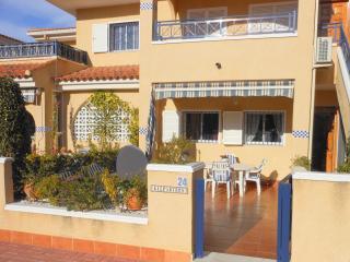 (481) Casa Novamar, Gran Alacant