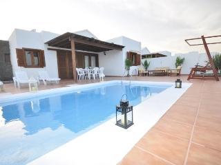 Villa in Lanzarote 100561, Playa Blanca
