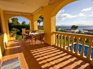 Apartment in Alcudia, Mallorca 101110