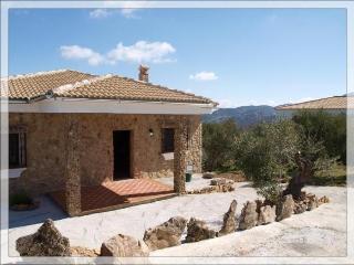 Casa en el Gastor, Cadiz 100824