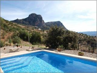 Holiday home in El Gastor 100823