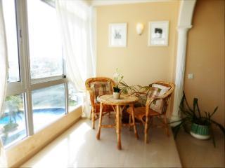 Apartment in Torremolinos, Málaga 100975