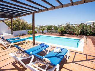 Villa in Las Coloradas, Lanzarote 101490, Yaiza