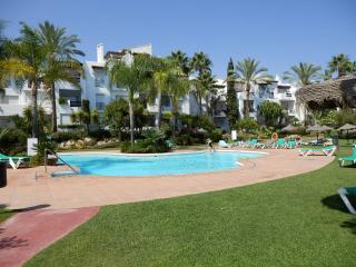 Apartment in Estepona, Málaga 101510, Cancelada