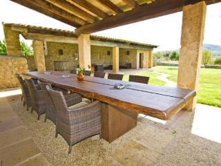 Villa in Sant Llorenç, Mallorca 101556, Arta