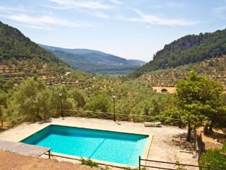 Villa in Bunyola, Mallorca 101558, Deià