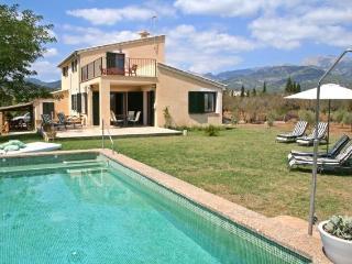 Villa in Selva, Mallorca 101571