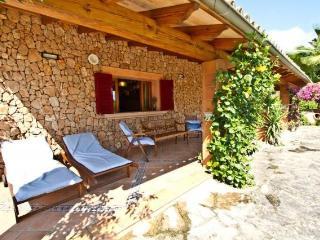 Villa in Selva, Mallorca 101569