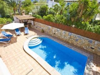Villa in Colonia San Pere, Mallorca 101572, Colonia de Sant Pere