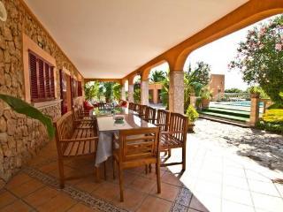 Villa in Selva, Mallorca 101574