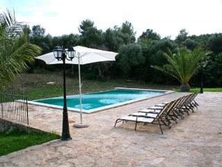Villa in Petra, Mallorca 101578, Vilafranca de Bonany