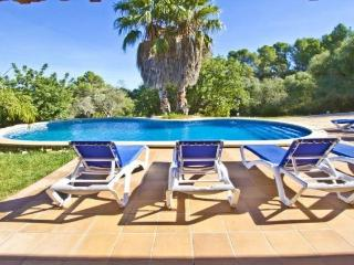 Villa in Petra, Mallorca 101580, Vilafranca de Bonany