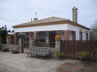 House in Los Caños de Meca 101