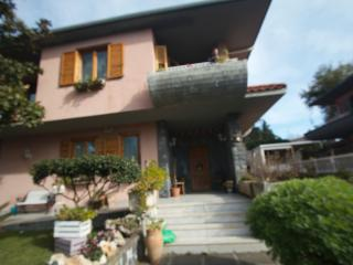 la villa di Maria, Nicolosi