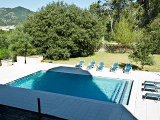 Villa in Selva, Biniamar, Mallorca 101592