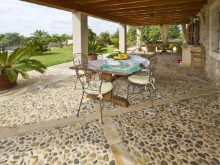 Villa in Santa Margalida, Mallorca, 101603