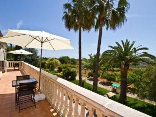 Villa in Inca, Mallorca 101614