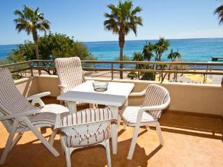Apartment in Cala Millor, Mallorca 101622