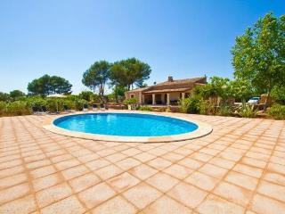 Villa in Sencelles, Mallorca 101624, S'Alqueria Blanca