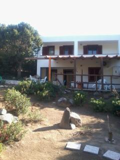 La Casa del Mirto-Studio flat 500mt by the sea