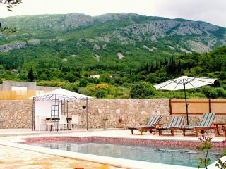 Villa Betty with Pool Village, Dubrovnik