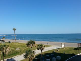 Sunny Beach Condo WOW, Galveston