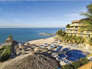 Villa Del Palmar, 1BR, 4 Star Beach Front Resort, Puerto Vallarta