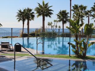 MAR AZUL Beach Resort, Estepona
