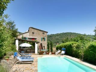 Casa Gorgacce, Cortona